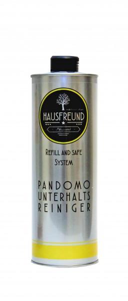 Hausfreund Pandomo-Unterhaltsreiniger